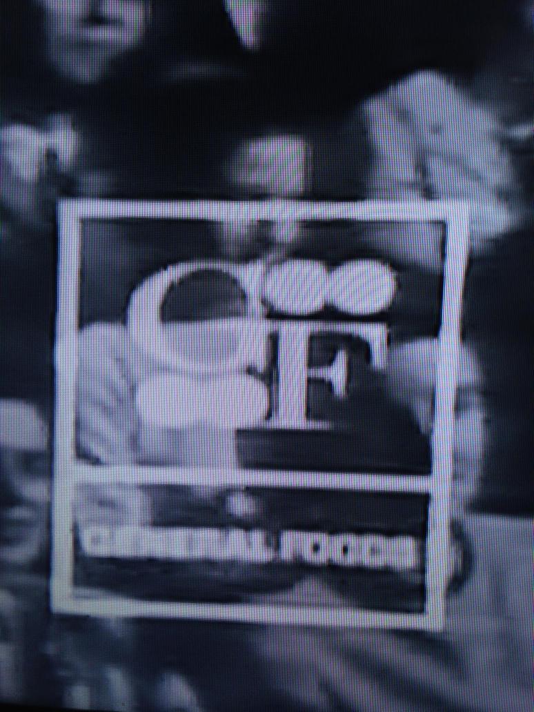 General Foods logo by dth1971