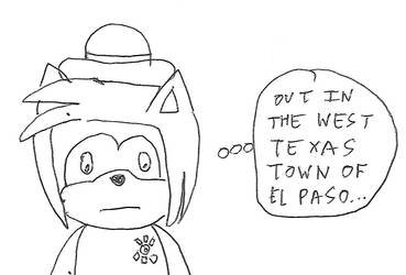 Amy Rose mourns the El Paso Walmart victims