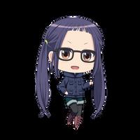 Chiaki Oogaki