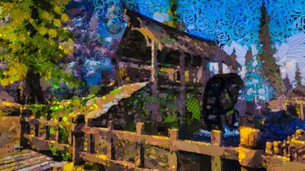 Riverwood Lumber Mill