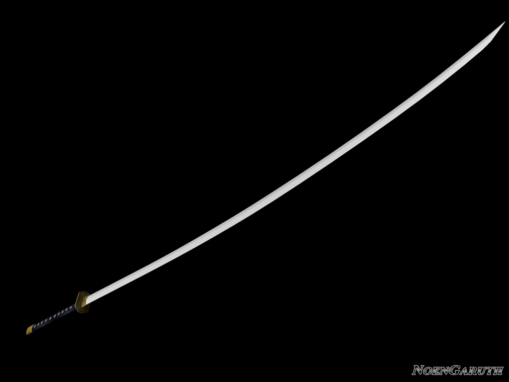 Ashitaka Kazama Sephiroth__s_Masamune___AC_by_NoenGaruth