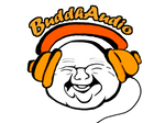 BuddhAudio logo