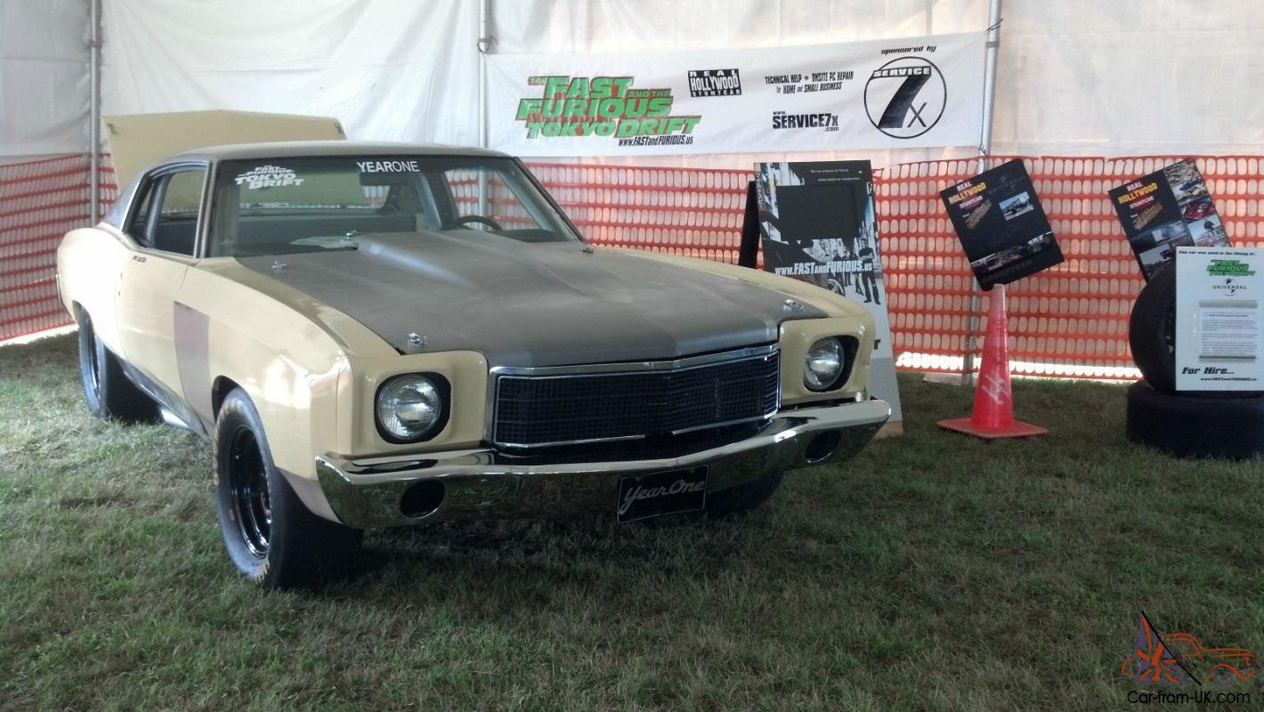 1971 Chevrolet Monte Carlo By 4wheelssociety On Deviantart