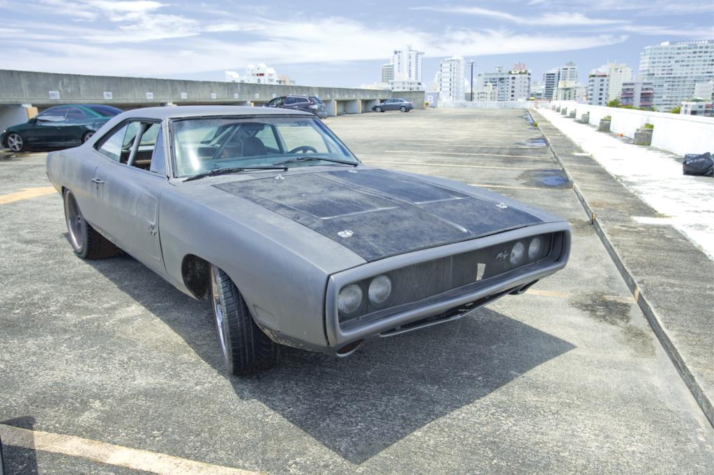Fast Amp Furious Dodge Chargers