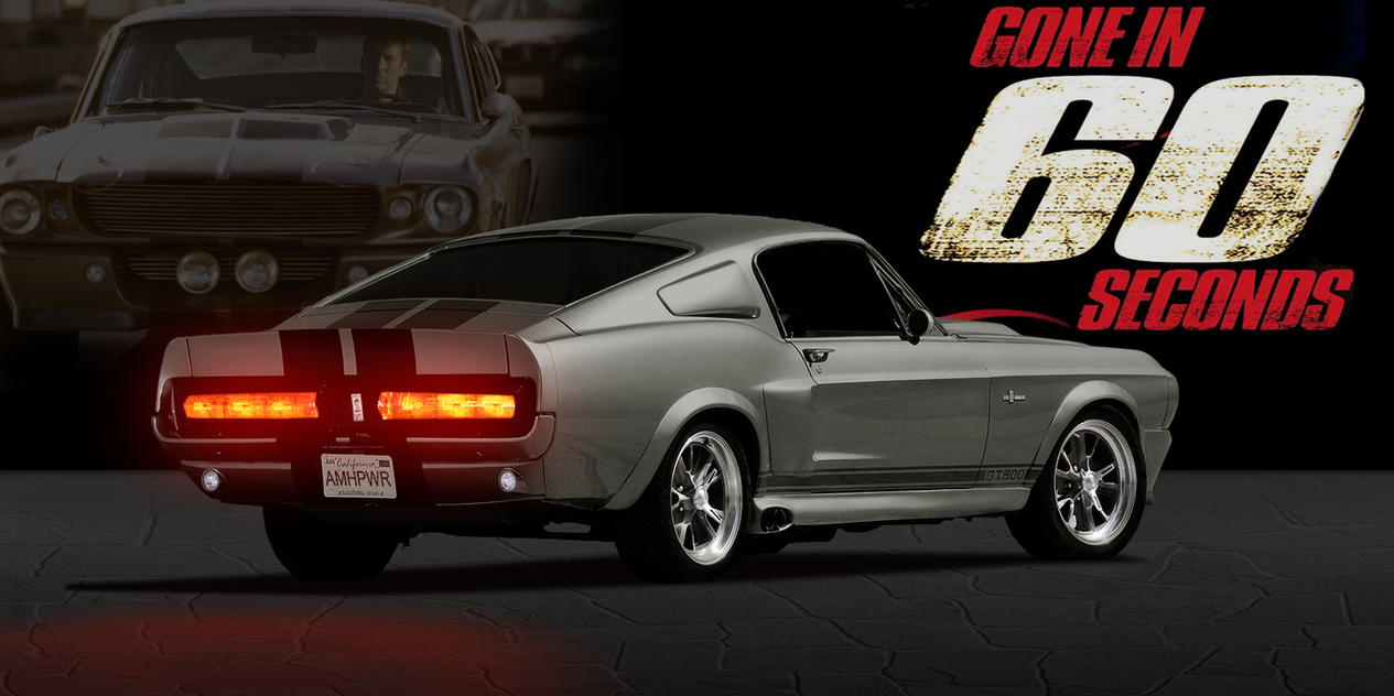 Ford Mustang Eleanor Gt500 Car Autos Gallery