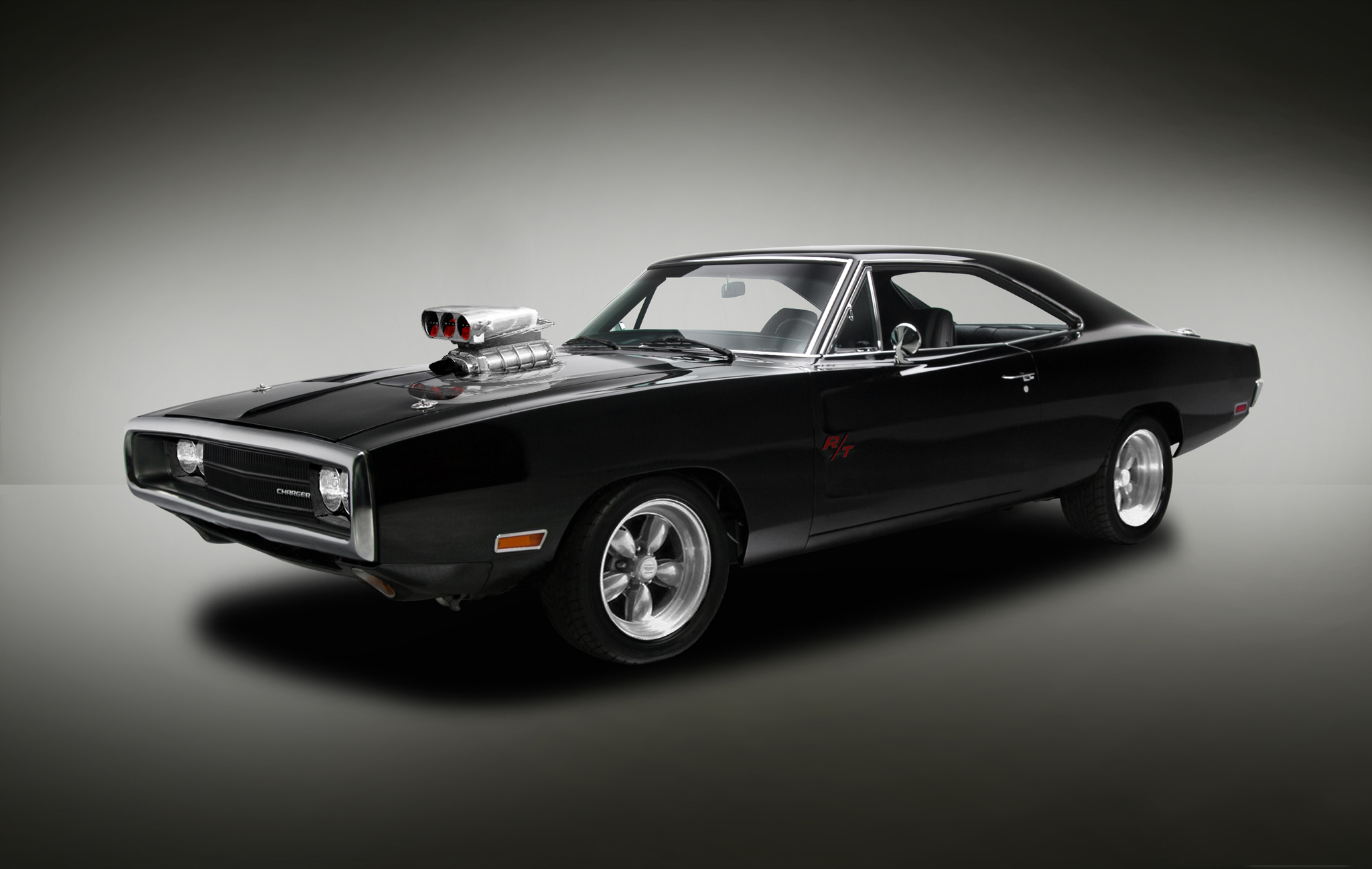 1970 - Dodge Charger RT by 4WheelsSociety on DeviantArt
