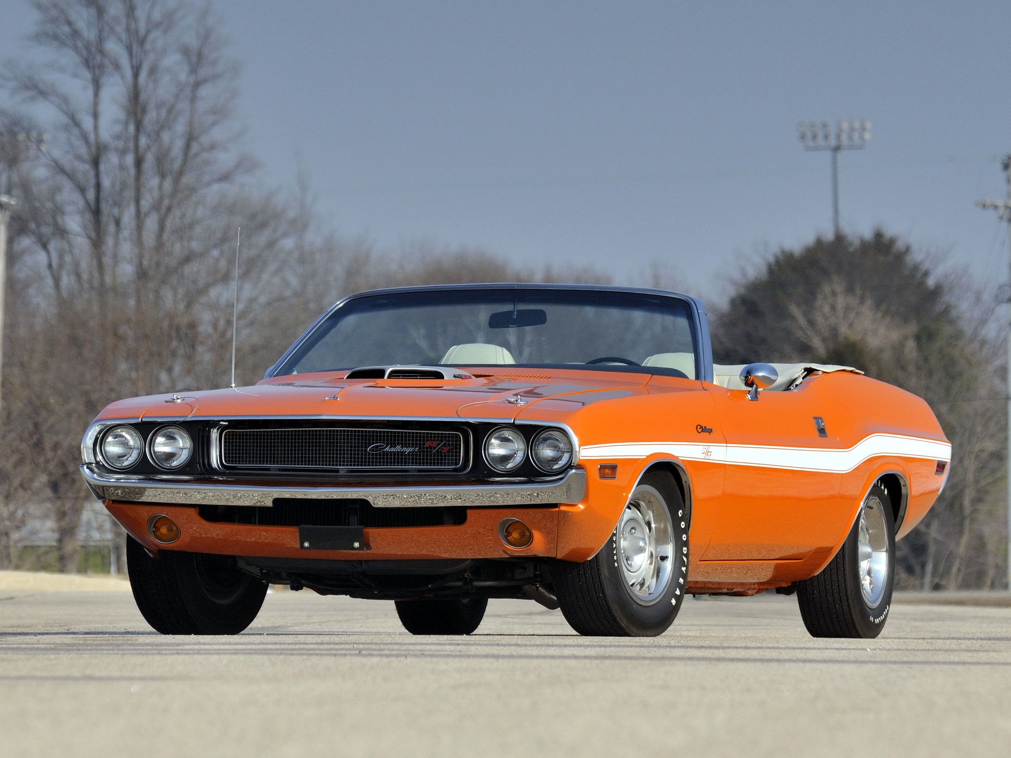 1970 Dodge Challenger Rt Convertible By 4wheelssociety On Deviantart