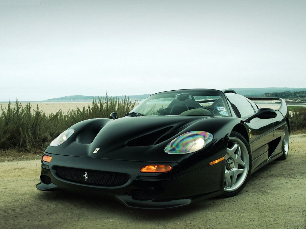 Ferrari f50 black by 4wheelssociety on deviantart ferrari f50 black by 4wheelssociety vanachro Image collections