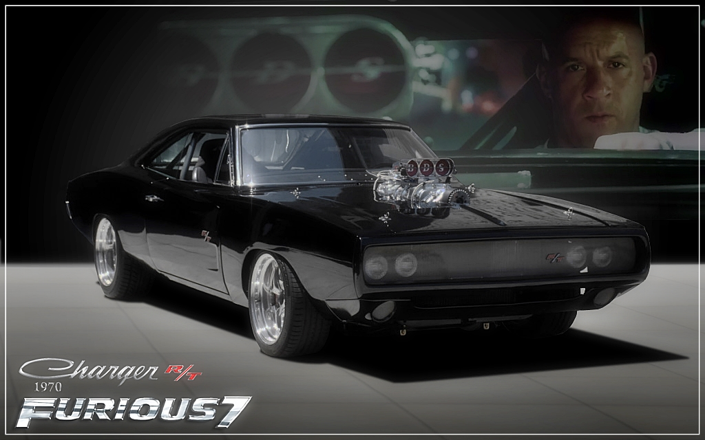 1969 Dodge Charger Rt >> Dom's Dodge Charger RT by 4WheelsSociety on DeviantArt