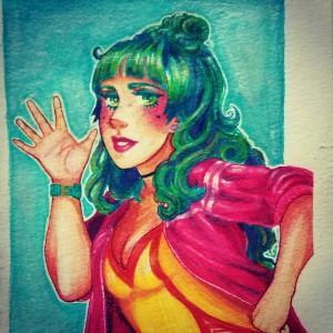 NellyRArt's Profile Picture