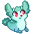cute pixel sorbet by SorbetBerry