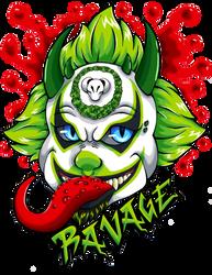 Ravage the Klown