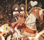 Magical Carousel