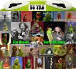 Kermit 56yrs