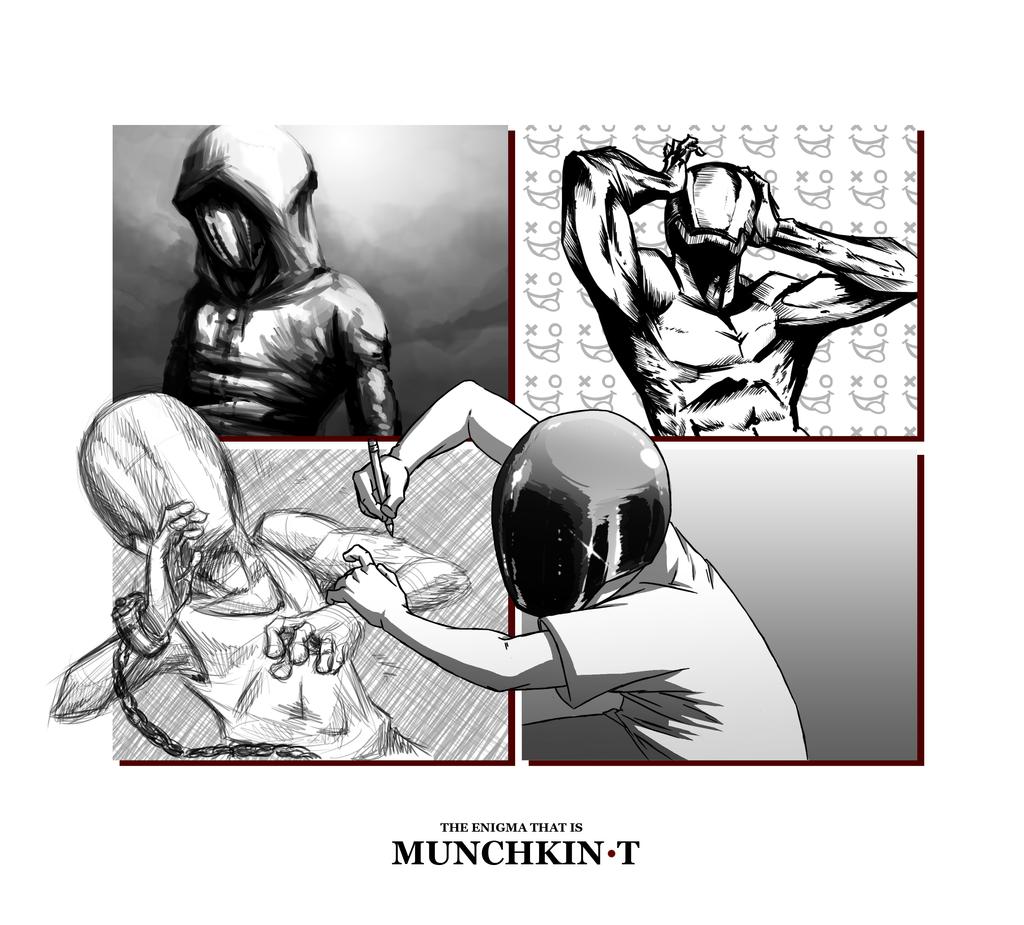 munchkin-t's Profile Picture
