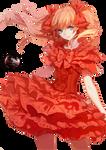 [Render] Souryuu Asuka