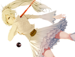 [Render] Weiss Schnee