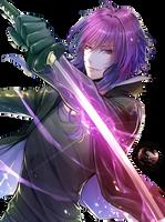 [Render] Mishakuji Yukari by LiriaSky