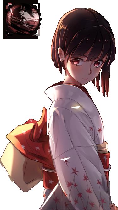 JDR#84 - Inscripciones _render__anime_girl_by_liriasky-d99vrdg