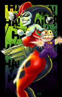 Puddin Pop Gun by Darkness33