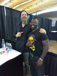 Opie and me