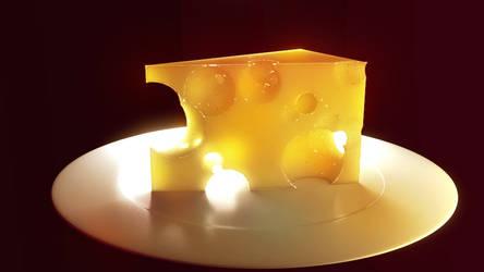 Cheese! by minionofphysics