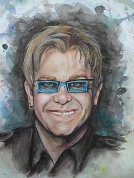 Elton - Finished