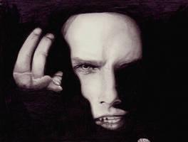 Tom Cruise --Lestat-- by angelhitomi