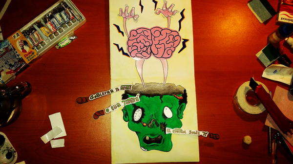 zombiee by memix62
