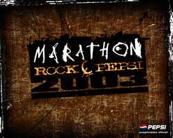 marathon rock pepsi
