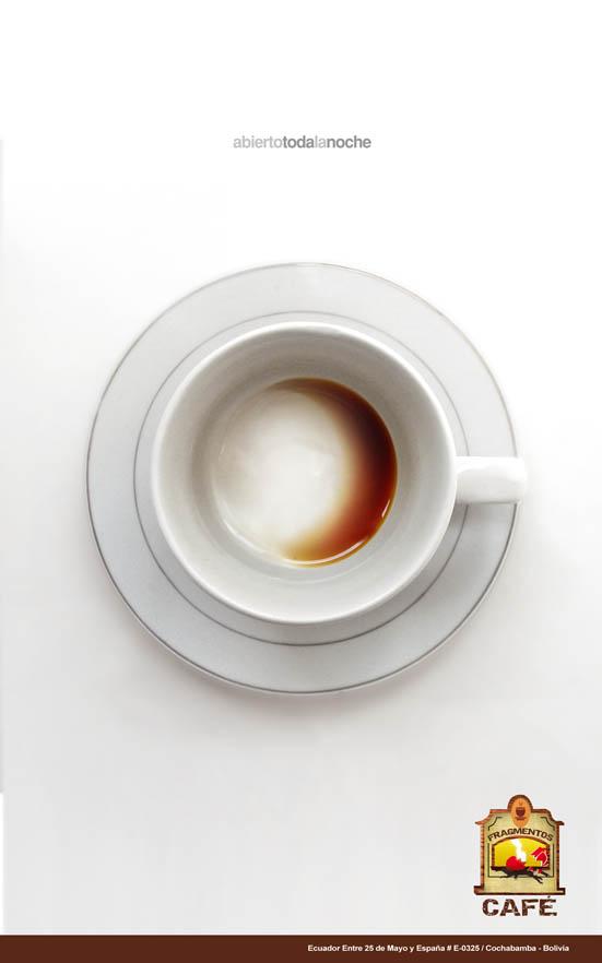 CAFE FRAGMENTOS halfmoon by rodrigozenteno