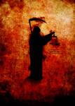 Death is not justice by rodrigozenteno