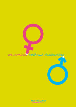 distinction - right to education