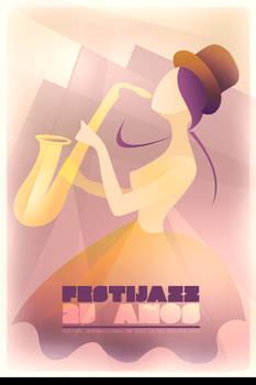 FESTIJAZZ La Paz 25 years