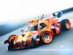 Turbo Hybrid Phase 2 - Speed