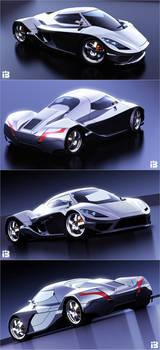 I2B Concept - Project Wildcat