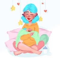 Twinkle Twinkle  by KissyCuddles