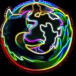 NeonFox Firefox Icon