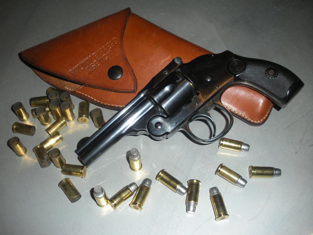 dating h&r revolvers Vesthimmerlands