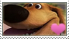I :heart: Dug Stamp
