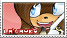 :heart: LaVaye Stamp by MintyStitch