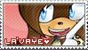 :heart: LaVaye Stamp by MintyStitch