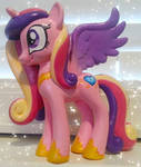 Princess Cadence Custom Figure