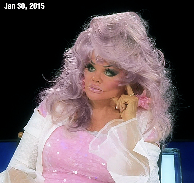 Jan Crouch Biography co-founder of Trinity Broadcasting Network, dies at 78