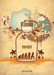 Hugo Boss - evolution