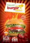 The Burger Kitchen