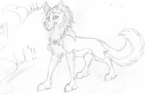 .: Happy Birthday Shalaska!!:. by MikaAvhessLhunatiix