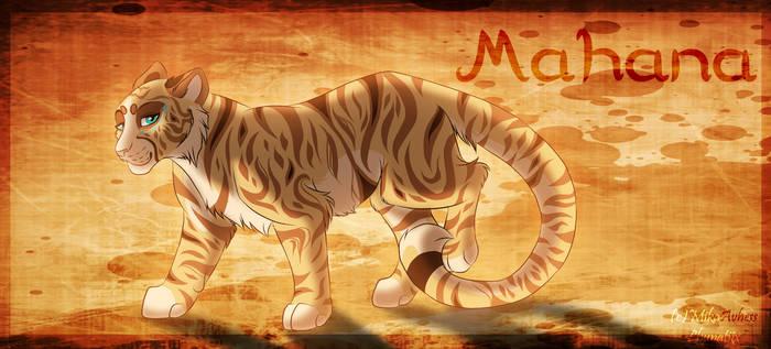 .: Mahana :.
