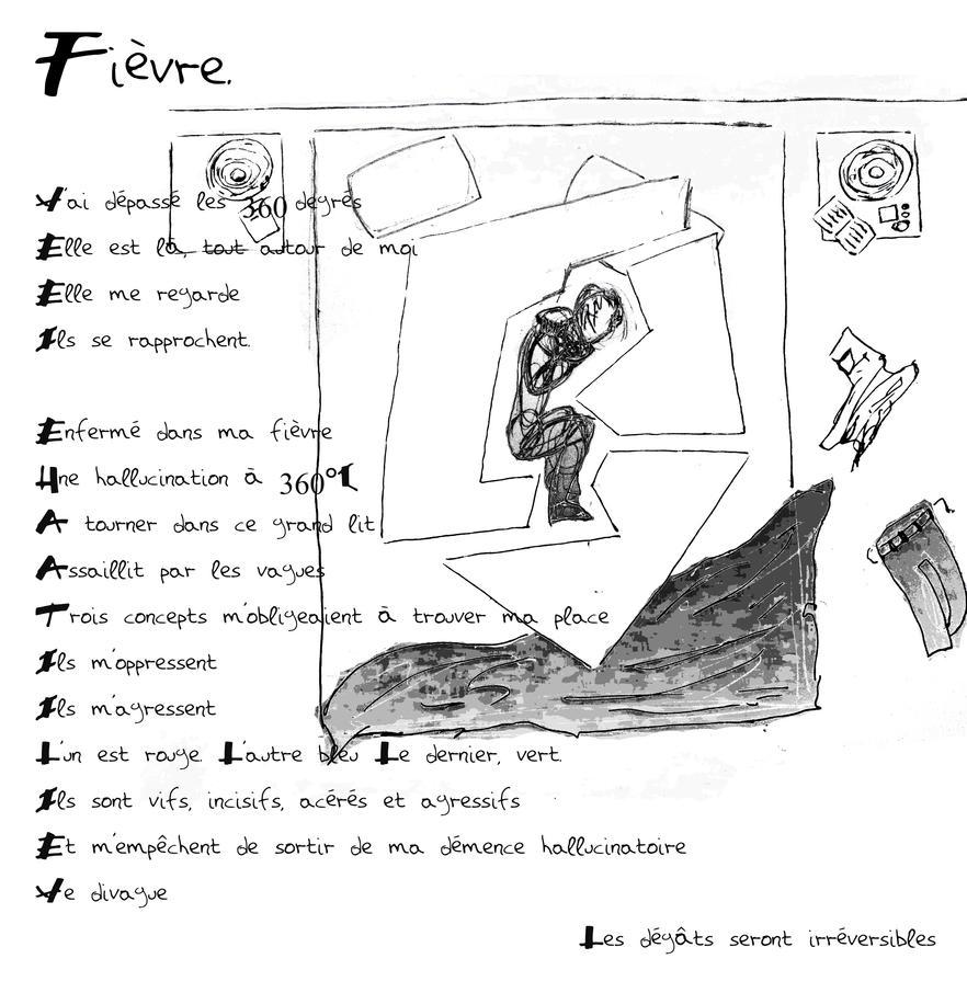 Fever-dv by RmThemy