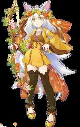 Render anime #3